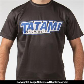 Tatami Tatami Fightwear GenX Short Sleeve Grappling T-Shirt